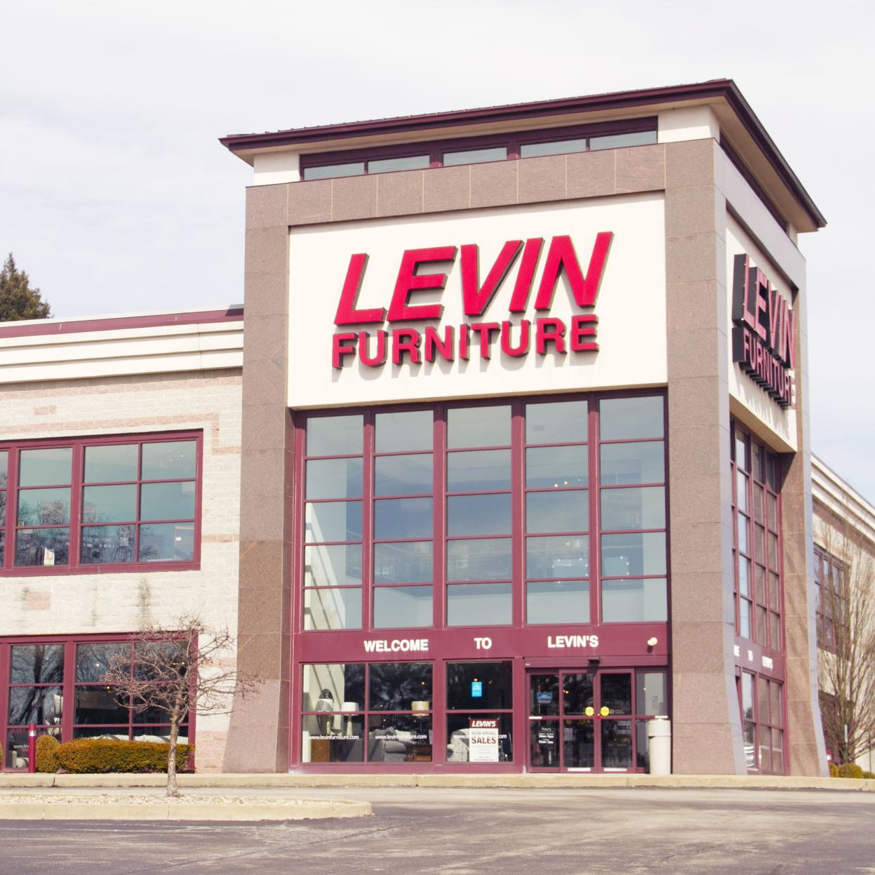 Former Owner Furnishes A Rescue Of Levin Furniture Local News Observer Reporter Com
