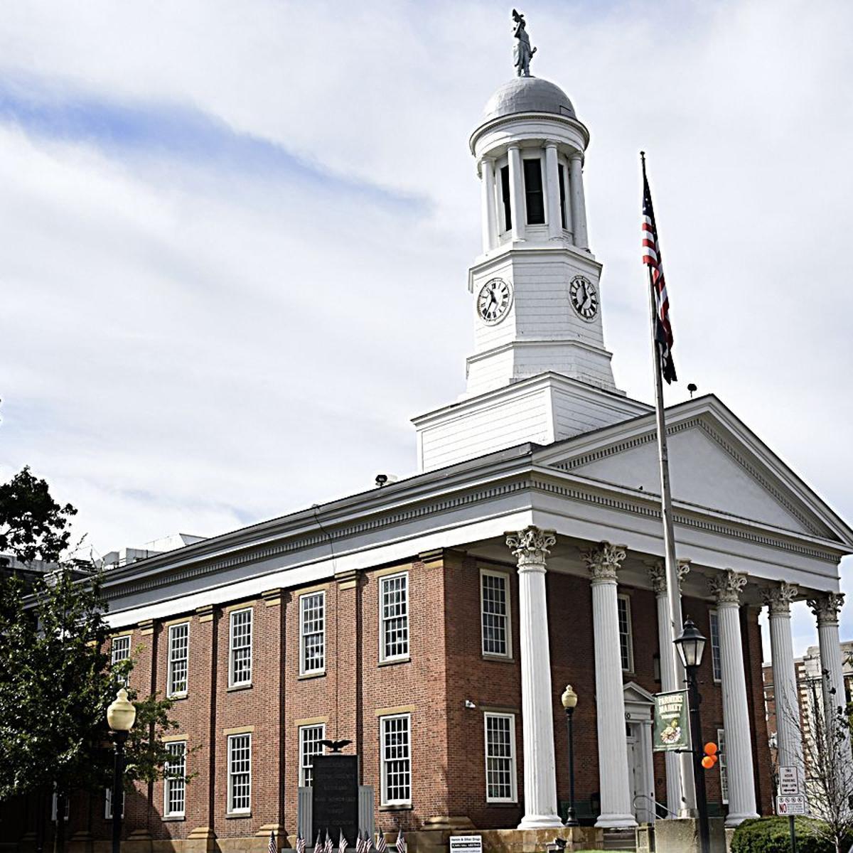 Greene court cases | Local News | observer-reporter com