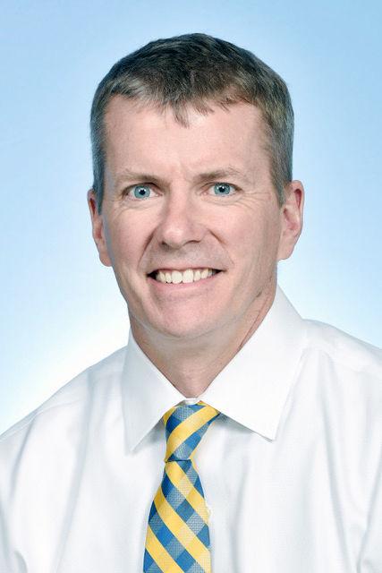 Dr. Christopher Martin