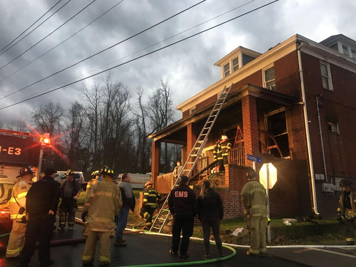 Two children, 5 and 7, die in Fayette County fire | Local