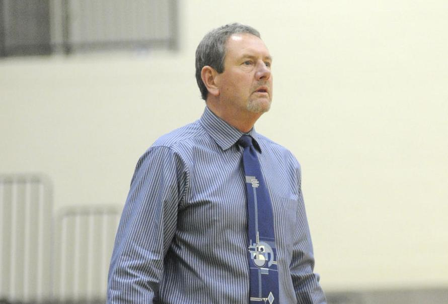 Trinity will take momentum into state tournament