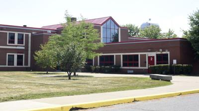 FORT CHERRY HIGH SCHOOL