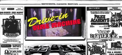 Drive in Logo - June 2018 Week 3