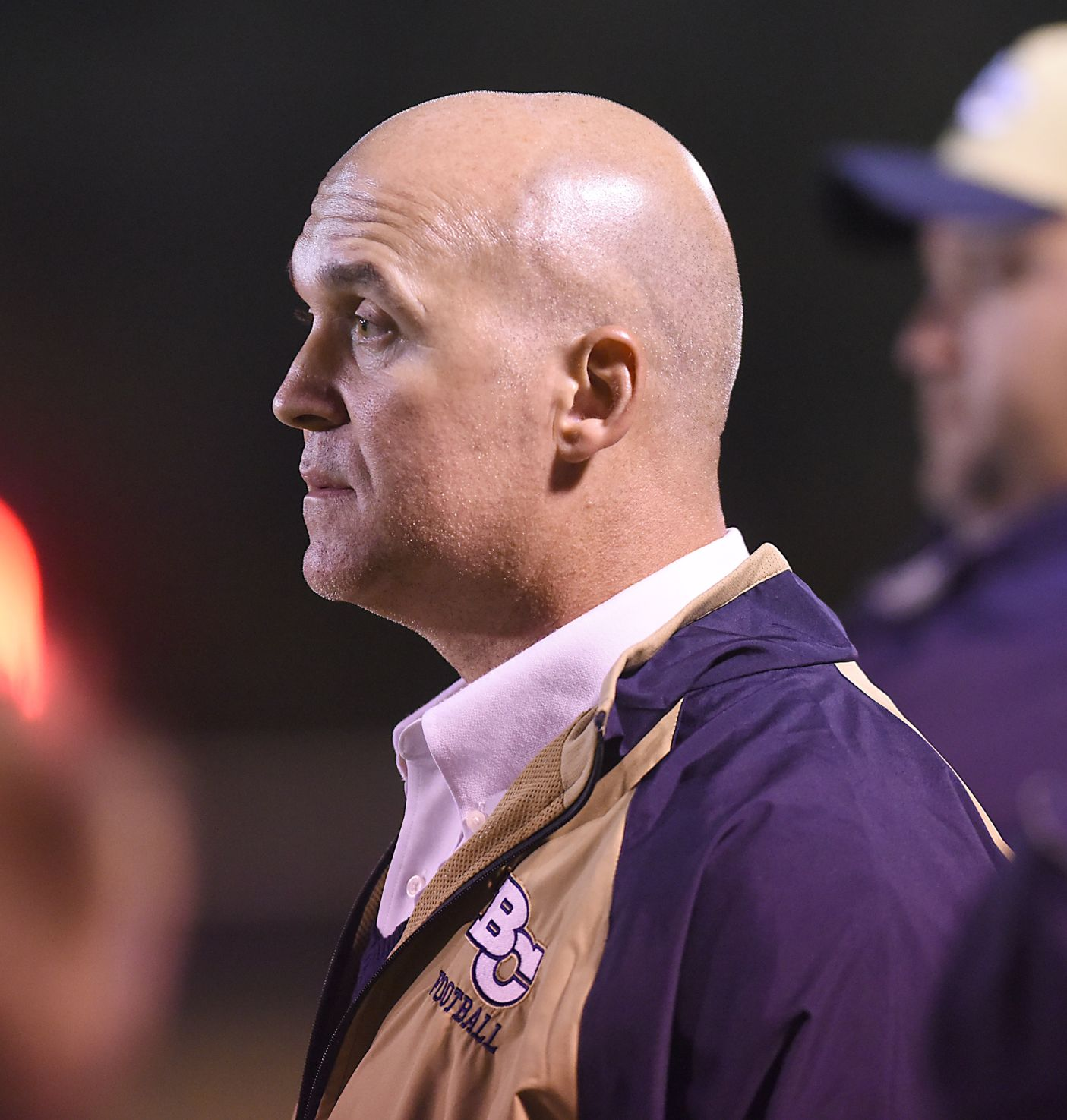 Woods resigns after 17 seasons as Beth-Center's head coach