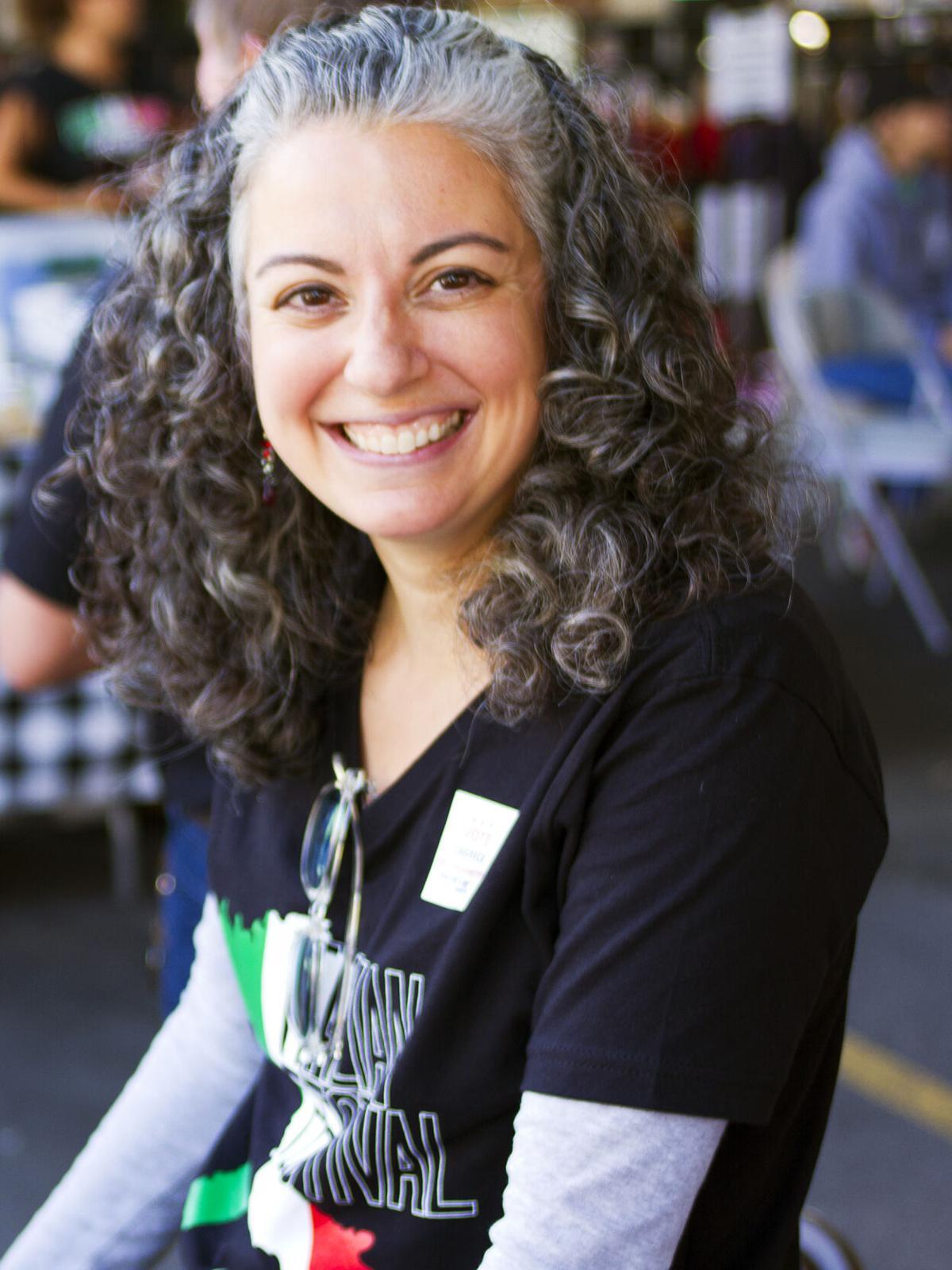 Lauren LaGreca