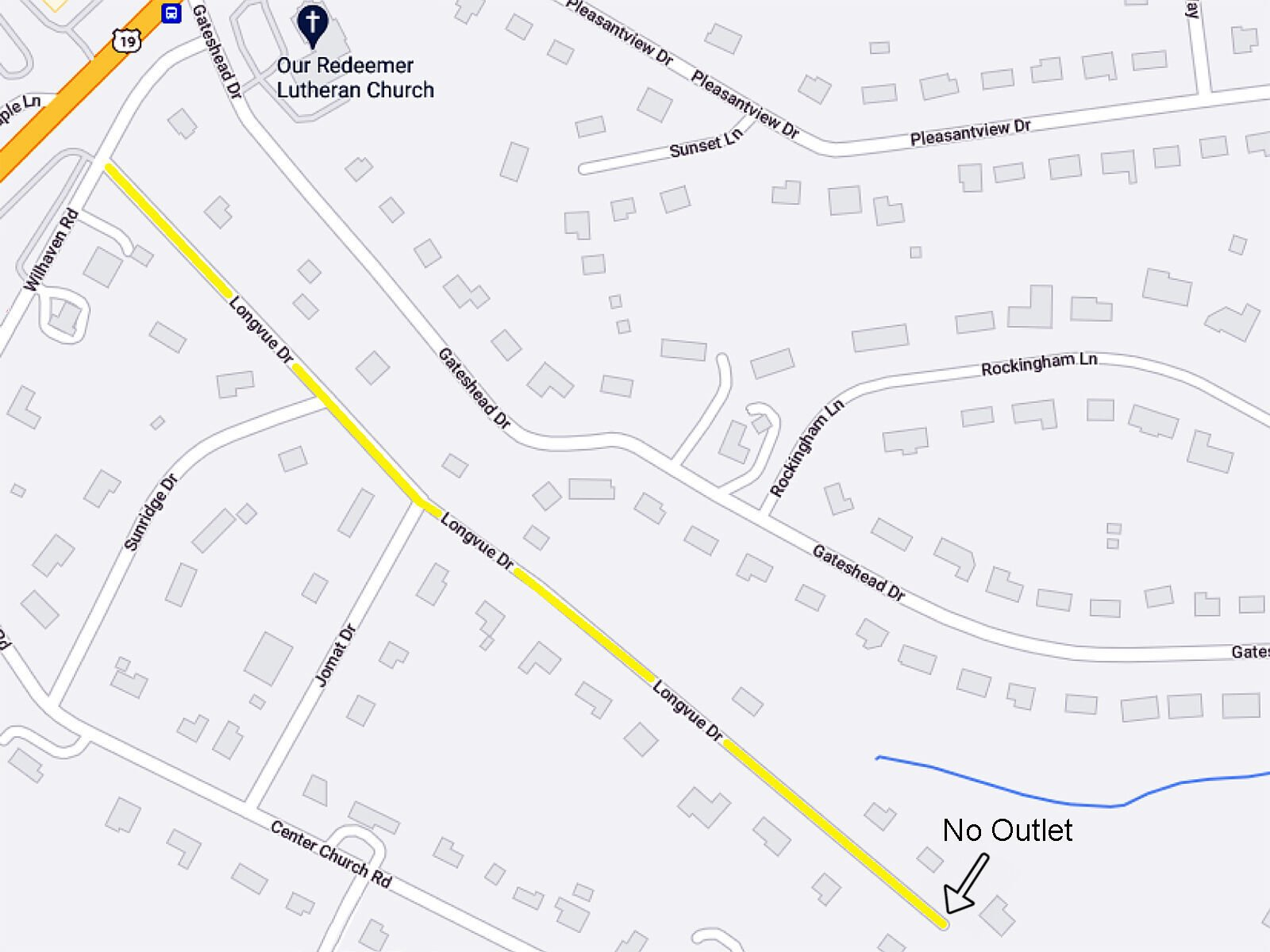 Improvements planned for 'steadily deteriorating' Peters Township street