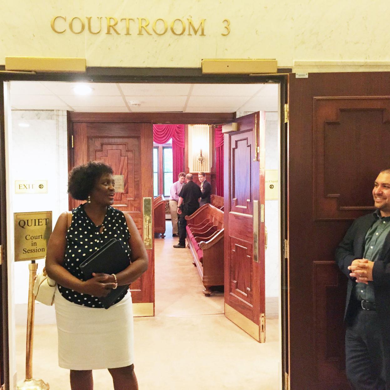 Judges fill vacancy on Monessen council | Local News