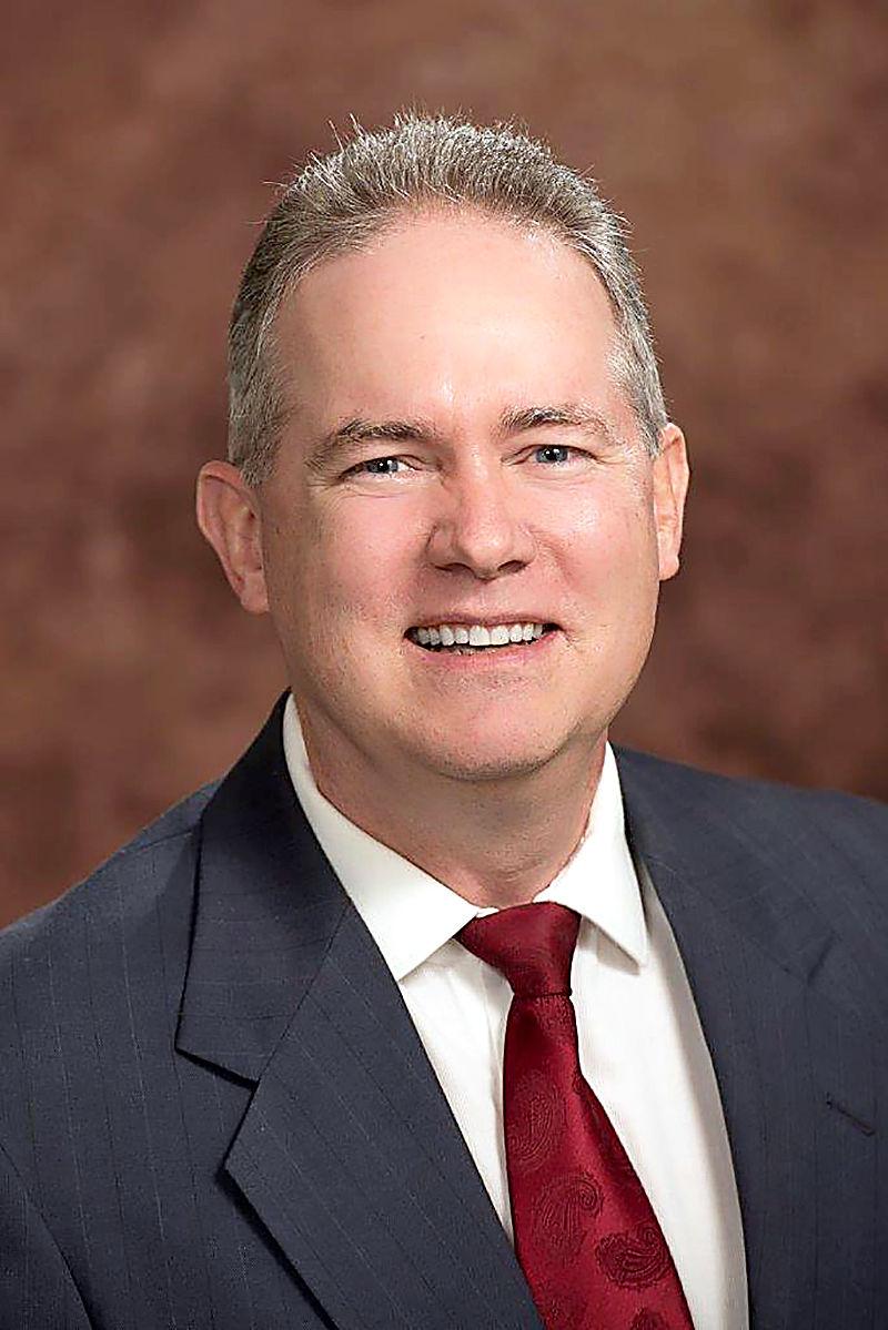 Charles Randy Guthrie