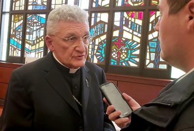 Bishop Zubik