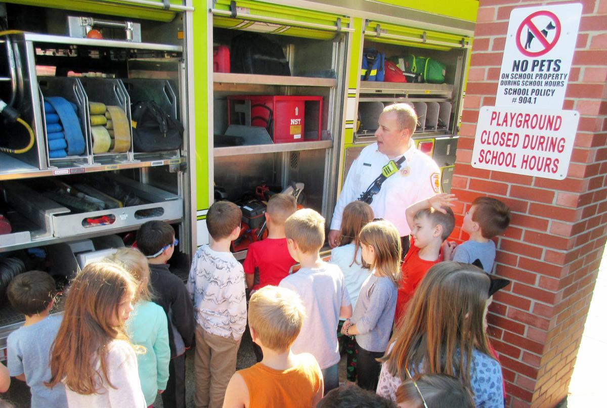 Fire prevention 3