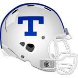 Trinity helmet