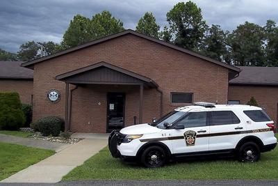 Waynesburg man charged with raping teenage boy   Local News