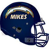 carmichaels helmet