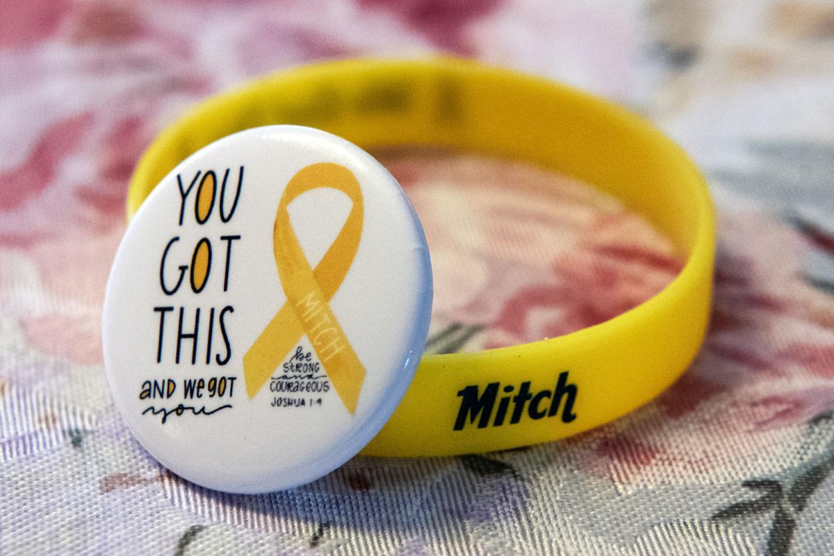 3b189a3a8c Fundraiser to follow National Ewing Sarcoma Awareness Month ...
