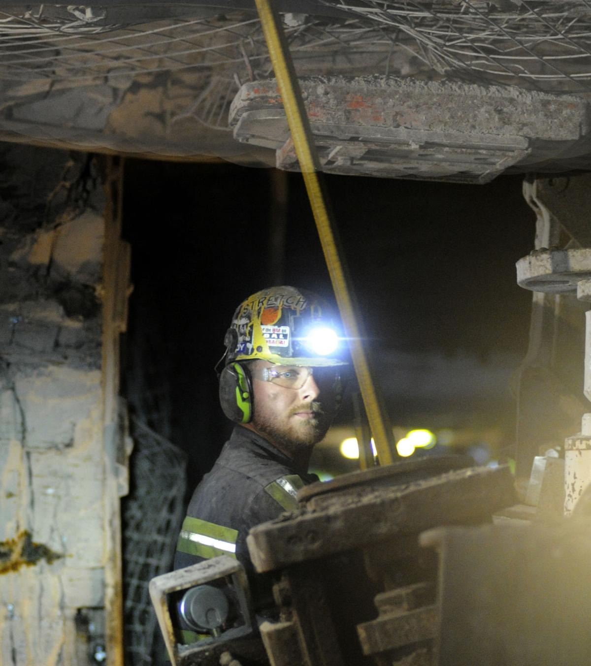 Consol to resume mining at Bailey while awaiting permit | Local News ...
