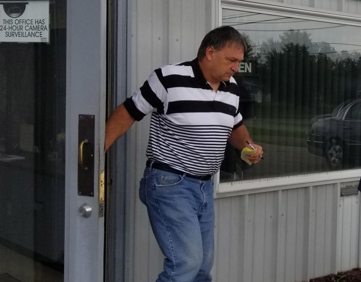 Sams Auto Sales >> Owner Of Sam S Auto Sales Near Carmichaels To Stand Trial On