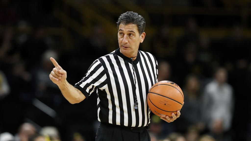 Still On Call Steratore Thriving In New Job With CBS