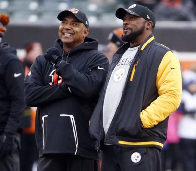 Steelers try to start a streak against resurgent Bengals