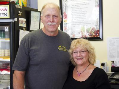 Steve and Erica Diethorn