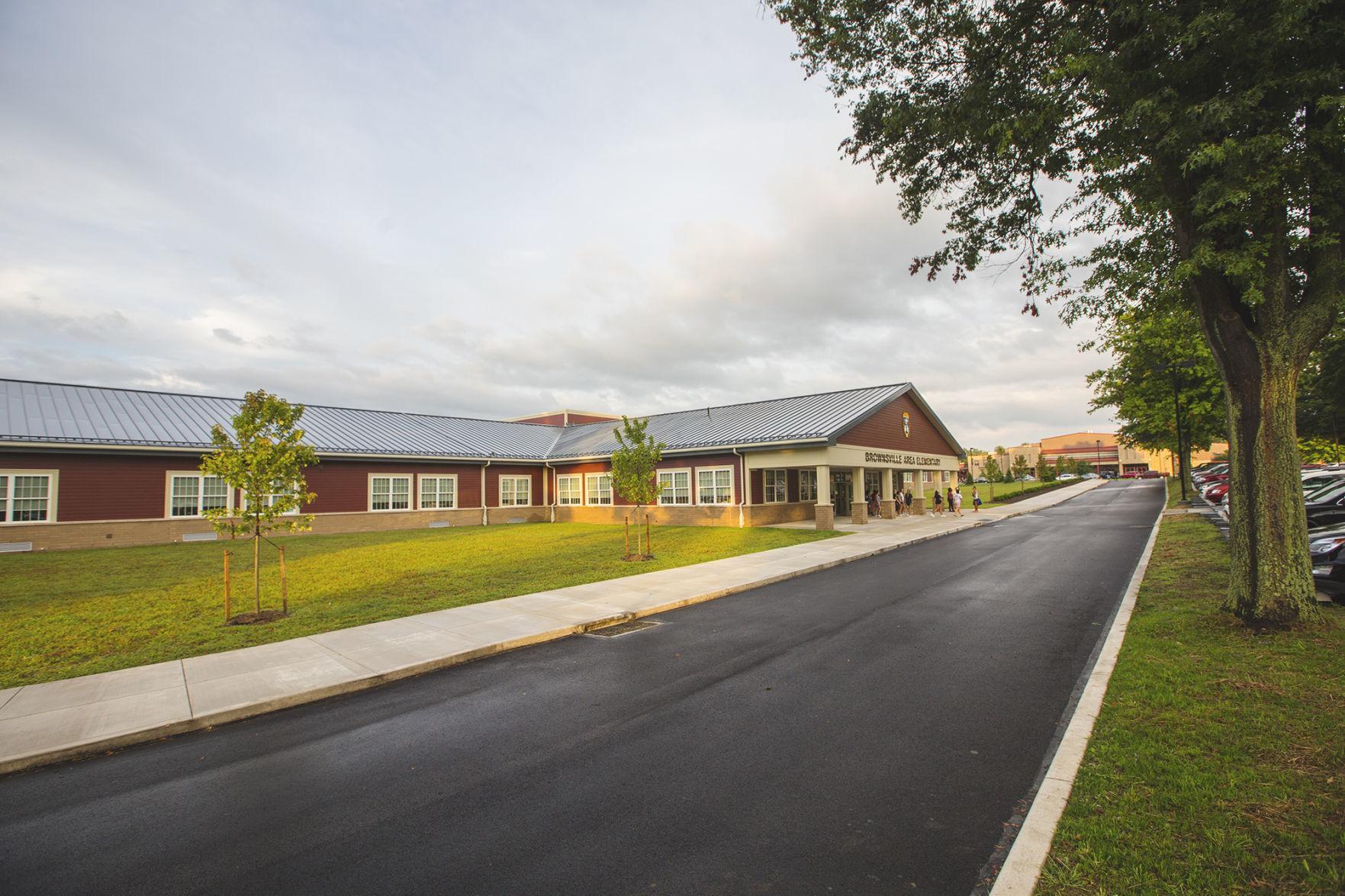 Brownsville Area Elementary School