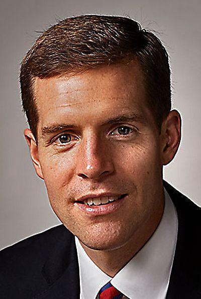 U.S. Rep. Conor Lamb