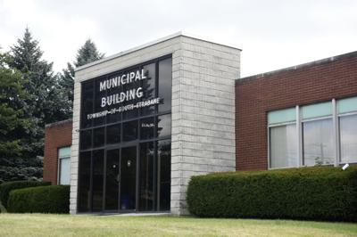 SOUTH STRABANE MUNICIPAL BLDG