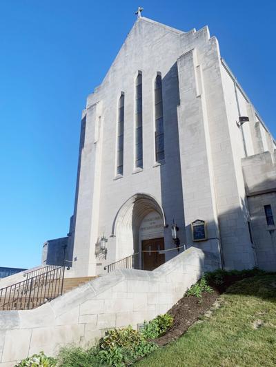 IC Church