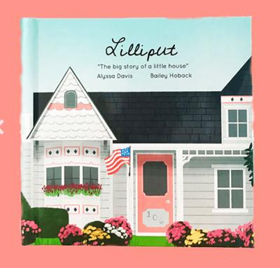 Lilliput Play Homes cover
