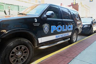 Waynesburg Police