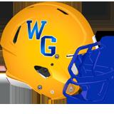 West Greene helmet