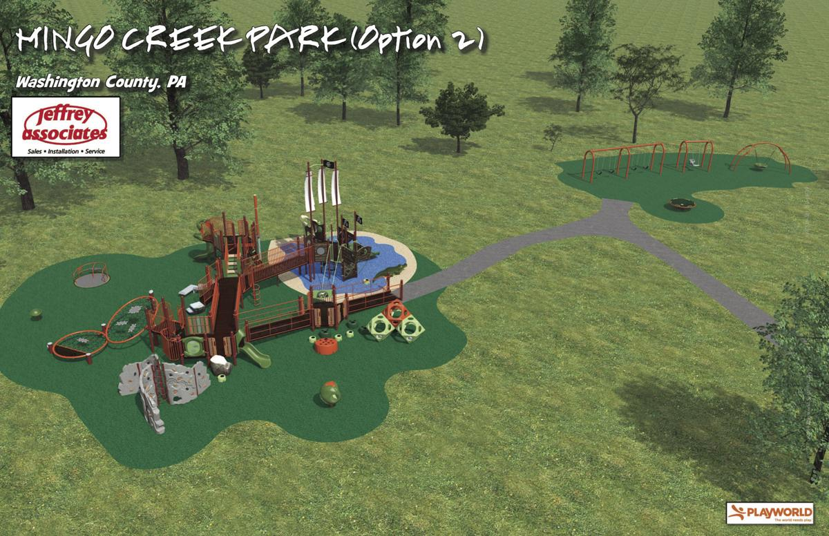 Mingo Creek Park (Option 2) J092519-1B --3Ds-- (10-11-19)