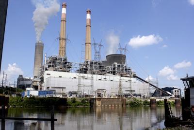 DEP OKs coal ash permit