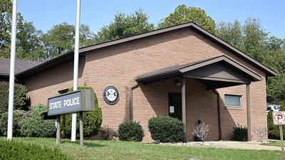 GREENE COUNTY STATE POLICE