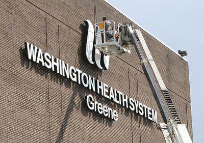 Improvements being made to WHS-Greene hospital in Waynesburg