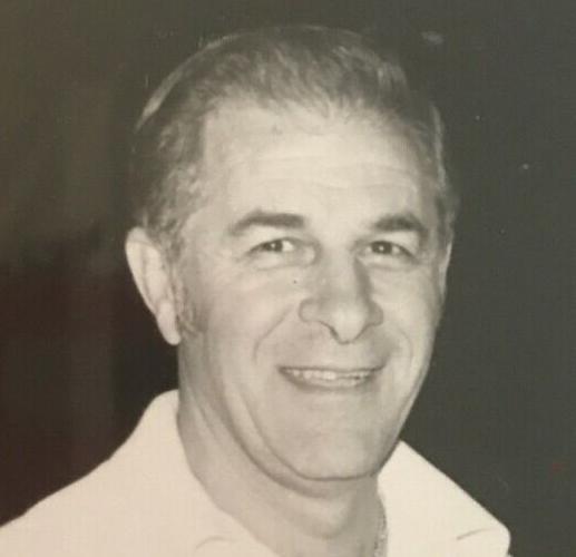Frank Vulcano Sr