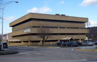 Monessen Municipal Center