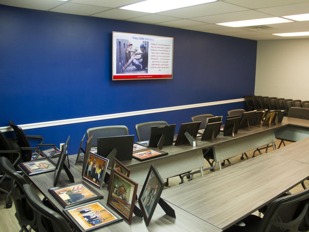 CASA conference room