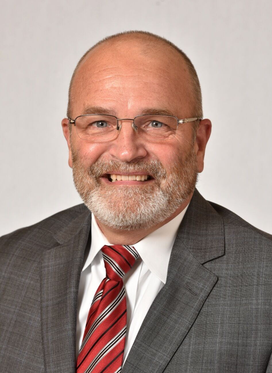 John H. Montgomery