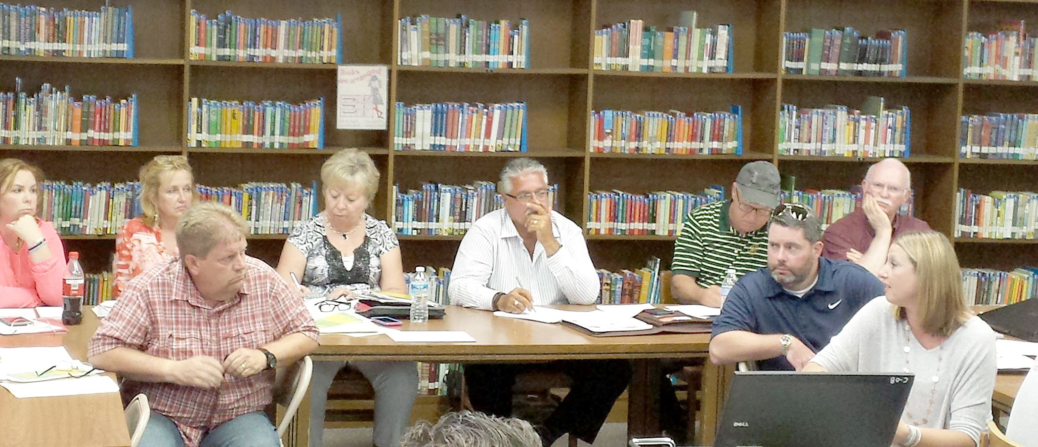 Central Greene to eliminate teaching positions Central