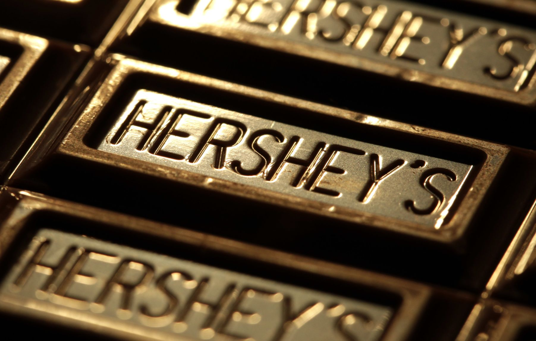 resign letter for company%0A Nuts to that  Hershey rejects kiss from snacks competitor