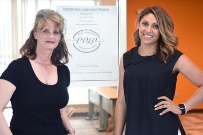 Postpartum Depression Project