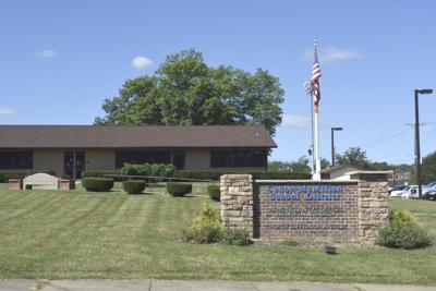 CANON MCMILLAN SCHOOL DISTRICT ADMIN OFFICE