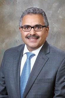 Secretary of Aging, Robert Torres
