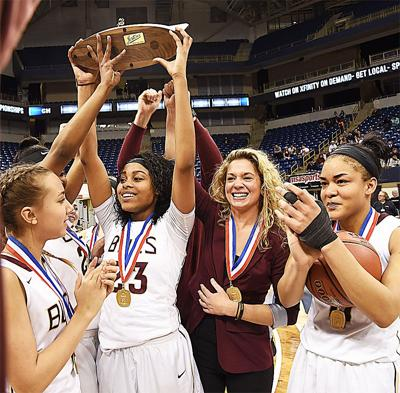 Determined C-H girls prevail for WPIAL championship