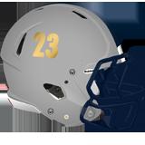 McGuffey helmet 2018