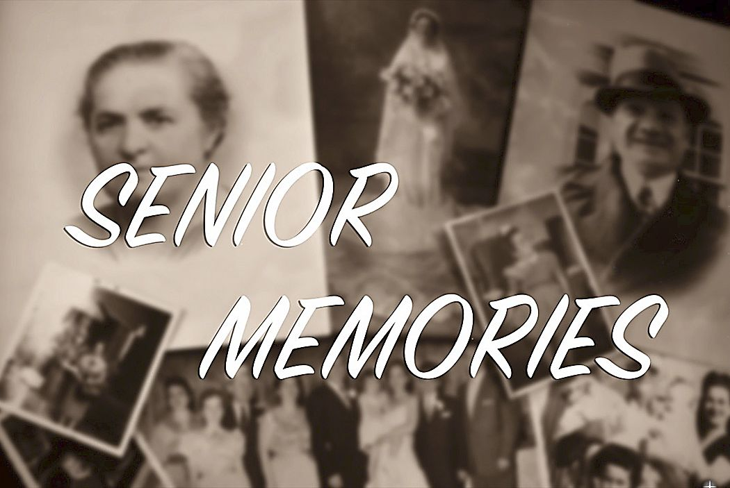 Retired O-R photographer launches 'Senior Memories' video series