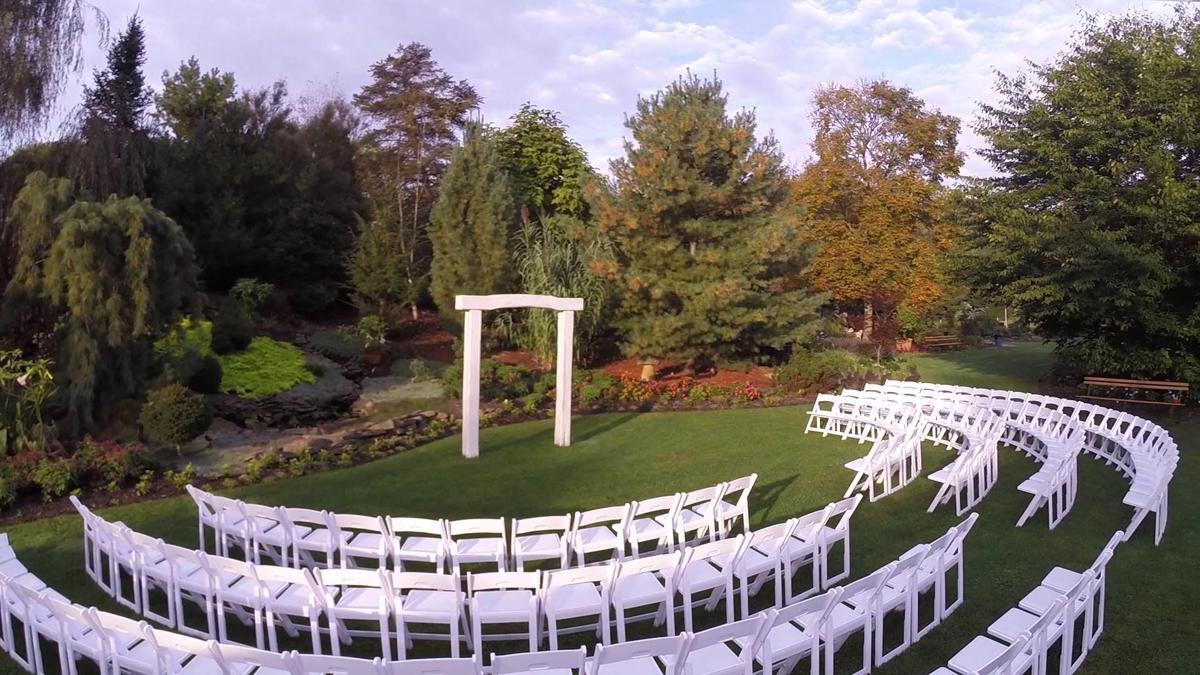 A variety of venues   O-R Weddings Magazine   observer-reporter.com