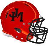 Jefferson Morgan helmet
