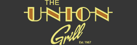 Logo for Union Grill