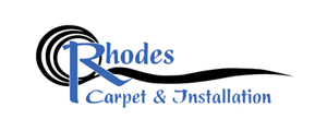 Logo for Rhodes Carpet Cleaning